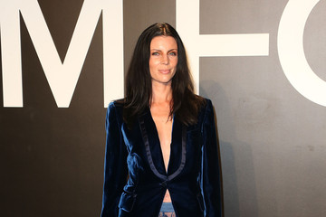 Liberty Ross Tom Ford Autumn/Winter 2015 Womenswear Collection Presentation - Arrivals