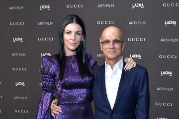 Liberty Ross 2018 LACMA Art + Film Gala Honoring Catherine Opie And Guillermo Del Toro Presented By Gucci - Red Carpet