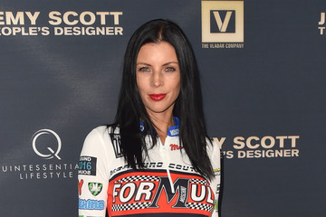 Liberty Ross Premiere of the Vladar Company's 'Jeremy Scott: The People's Designer' - Arrivals