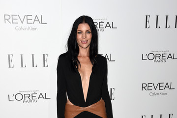 Liberty Ross ELLE's 21st Annual Women In Hollywood Celebration — Part 2