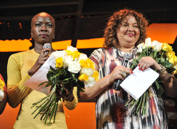 'Eclipsed' Celebrates Opening Night At The Curran Theater