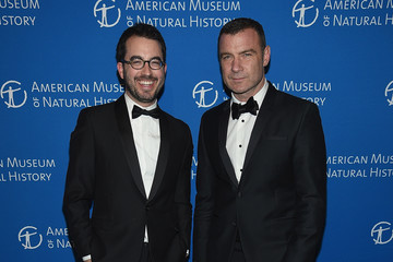 Liev Schreiber American Museum Of Natural History 2018 Gala