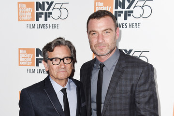 Liev Schreiber 55th New York Film Festival - 'Joan Didion: The Center Will Not Hold'