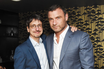 Liev Schreiber 2017 Tribeca Film Festival After Party For 'Chuck' at VYNL