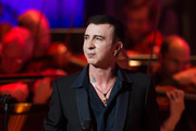 Marc Almond performs at 'A Life In Song: Lyrics By Don Black' at the Royal Festival Hall on October 3, 2013 in London, England.