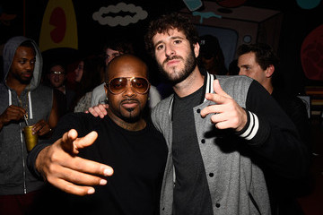 Lil Dicky The Dean Collection X BACARDI Untameable House Party - Day 3