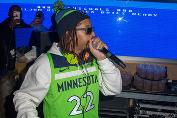 Lil Jon TAO Group in Minneapolis for Big Game Weekend at The Lumber Exchange Building Presented By Element Electronics