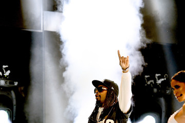 Lil Jon BET Hip Hop Awards 2019 - Atlanta, GA - Show