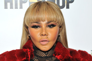 Lil Kim WE tv Celebrates the Premiere of New Series 'Growing Up Hip Hop'