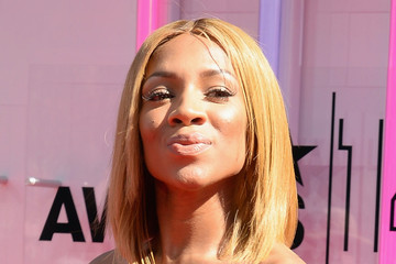Lil Mama BET AWARDS '14 - Arrivals