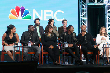 Lil Rel Howery 2016 Winter TCA Tour - Day 9