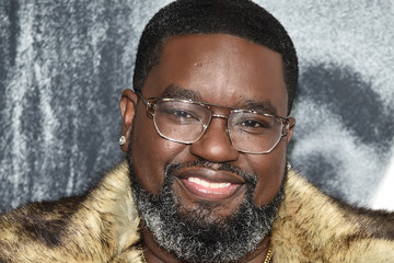 "Lil Rel Howery ""The Photograph"" World Premiere"