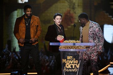 Lil Rel Howery 2018 MTV Movie And TV Awards - Show