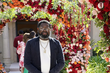 Lil Rel Howery 2020 Roc Nation THE BRUNCH - Inside