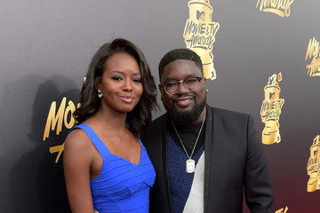 Lil Rel Howery 2017 MTV Movie and TV Awards - Red Carpet