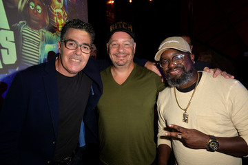 Lil Rel Howery 'Crank Yankers' 2019 Premiere Party
