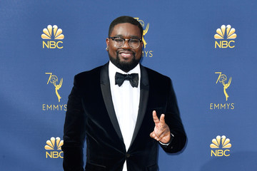 Lil Rel Howery 70th Emmy Awards - Arrivals