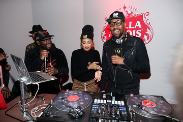 Lil Rel Howery New SHOWTIME Docuseries 'Wu-Tang Clan: Of Mics & Men' Celebrates At Stella's Film Lounge During The 2019 Sundance Film Festival