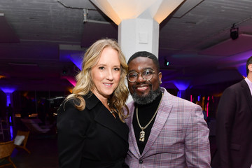 Lil Rel Howery Premiere Of Amazon Studios' 'Brittany Runs A Marathon' - After Party