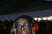 """Lil Wayne attends Lil Wayne's """"Funeral"""" album release party on February 01, 2020 in Miami, Florida.[."""