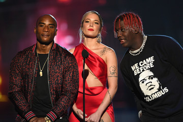 Lil Yachty 2018 MTV Movie And TV Awards - Show