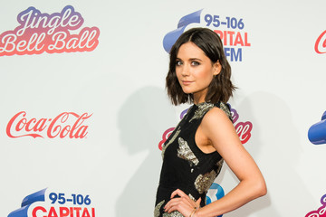 Lilah Parsons Capital's Jingle Bell Ball With Coca-Cola - Arrivals - Day 2