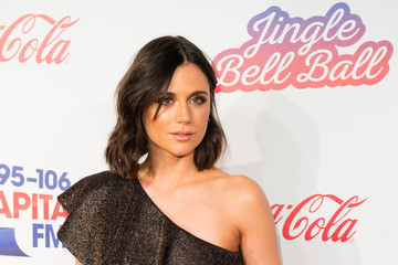 Lilah Parsons Capital's Jingle Bell Ball With Coca-Cola - Arrivals - Day 1