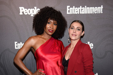 Lili Mirojnick Entertainment Weekly & People New York Upfronts Party 2018 - Arrivals