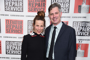 Lili Taylor Elevator Repair Service Theater 25th Anniversary Gala - Arrivals