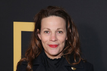 Lili Taylor National Geographic 'One Strange Rock' World Premiere