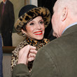 Liliane Montevecchi 'Elaine Stritch: Shoot Me' Screening in NYC