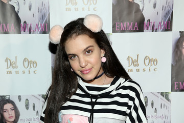 Lilimar Emma Milani 'My Own Language' Song Release Party