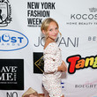 Lilliana Ketchman Society Fashion Week Presents The House Of Barretti Designer Teen Afterparty At NYFW