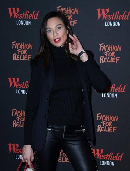 Fashion For Relief Pop-Up Store - Photocall