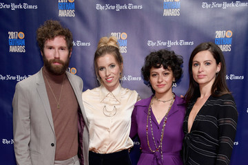 Lilly Burns IFP's 27th Annual Gotham Independent Film Awards - Red Carpet