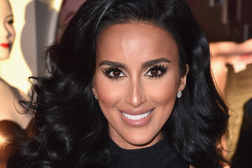 Lilly Ghalichi Benefit Cosmetic's 1st Annual National Wing Women Weekend VIP Launch Event