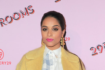 Lilly Singh Refinery29 29Rooms Los Angeles: Turn It Into Art - Arrivals