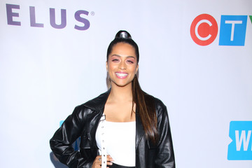 Lilly Singh WE Day Toronto And WE Carpet  - Arrivals