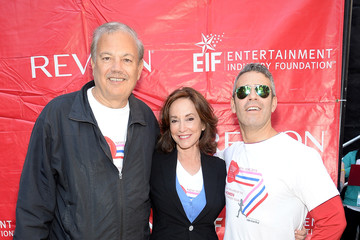 Lilly Tartikoff 17th Annual EIF Revlon Run Walk For Women