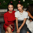 Adriana Lima and Doutzen Kroes Photos