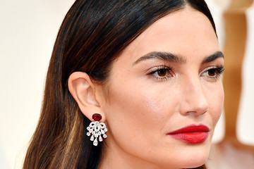 Lily Aldridge 92nd Annual Academy Awards - Arrivals