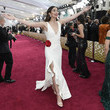 Lily Aldridge 92nd Annual Academy Awards - Red Carpet