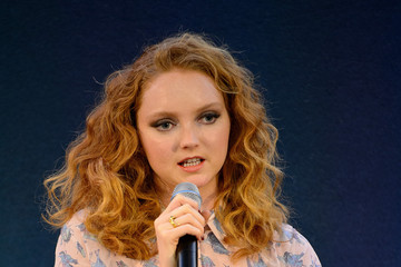 Lily Cole Meet the Developer: Lily Cole