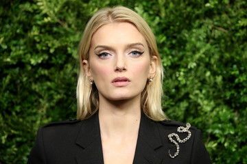Lily Donaldson The Museum of Modern Art's 8th Annual Film Benefit Honoring Cate Blanchett