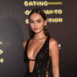 """Lily Easton World Premiere OF """"Eating Our Way To Extinction"""" - Red Carpet"""