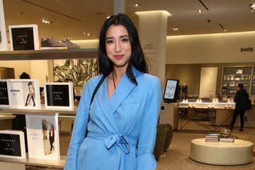 Lily Kwong Nordstrom And ELLE Celebrate Perfect Pairs