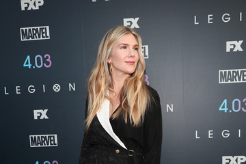 Lily Rabe Premiere Of FX's 'Legion' Season 2 - Arrivals