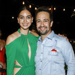 """Lin-manuel Miranda """"In The Heights"""" Opening Night After Party - 2021 Tribeca Festival"""