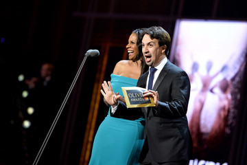 Lin-manuel Miranda The Olivier Awards 2017 - Show