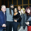 """Linda Berman Jeffrey Byrd Lifetime Special Screening: Robin Roberts Presents """"Stolen By My Mother, The Kamiyah Mobley Story"""""""